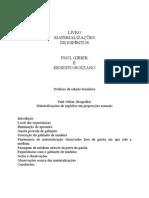7204615 Paul Gibier Ernesto Bozano Materializacoes de Espiritos Livro Espirita