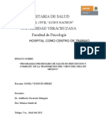 ENSAYO PROGRS  PRIORITARIOS