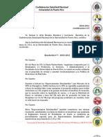 certificacion 19 - 2010-2011
