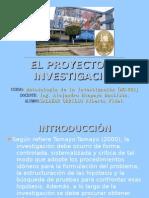 Proyecto de Investigacion I