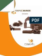 Rapid Miner 5.0 Manual English v1.0