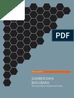 Buku Tentang Batubara Indonesia