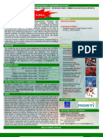 Icont2011 Brochure