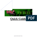 Fritz 12 Quick Guide