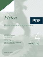 Apostila - Concurso Vestibular - Física - Módulo 04