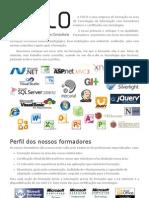 Apresentação CICLO - Formação e Consultoria em Lisboa (Tagus Park) - Portugal
