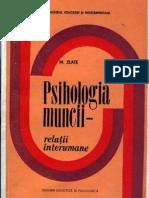 Zlate_Mielu__-_Psihologia_muncii_incomplet
