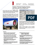 Critical Imaging Recon IR 100-500 Data Sheet