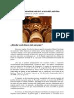 Eduardo Madroñal_Determ_Precio_Petrolero