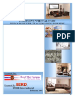 Report Home Utility Furnishing Products