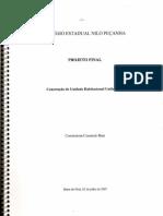 Projeto final-Construção de habitação unifamiliar-2007- parte1