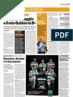 La Gazzetta Dello Sport 10-05-2011