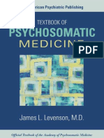 Psychosomatic Medicine