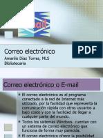 EXPOSICION Correo electronico