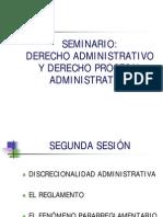 seminario admon