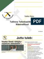 Õpin Eestis - Tapa Gümnaasium