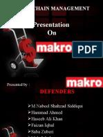 Makro Final