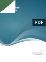 WP Branding Guide 2009