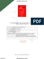 PDF 2011 Erwin Ciliwung Hydroscijour