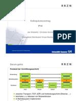 Ipv6 UNI Hannover Info