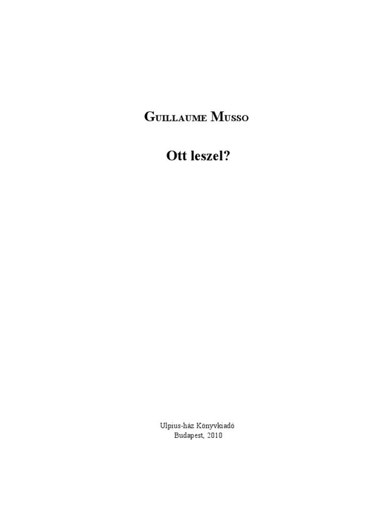Musso Guillaume Ott Leszel 02ee02f861