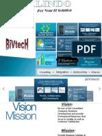 BIMALINDO Company Profile 2011-1.0