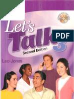 Lets Talk Students Book Sample