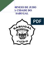 Livro o Judo Em Portugal