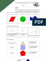 Ficha Informativa-Os Poligonos