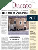 Ducato n.6 - 2011