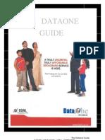 Data One