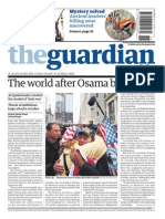 Guardian Weekly 6-12 May 2011