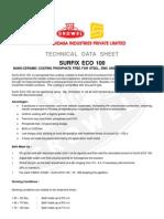 Surfix Eco 100