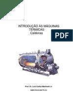 51982408 Introducao as Maquinas Termicas Caldeiras