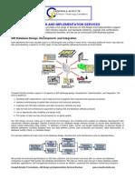 Croswell-Schulte GIS Design-Impl Services
