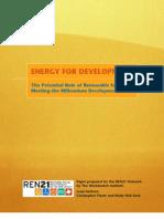 Energy n Dev