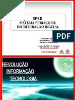 SPED UNIP 051109