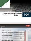 Delphi Product & Service Solutions - Diesel