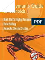 Anabolic steroids abuse and male infertility SpringerLink