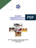 Road Map Ikan