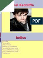 Presentacion a Daniel Radcliffe (Ivana