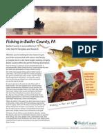 Butler County Fishing 2011