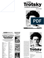Leon Trotsky-duncan Hallas