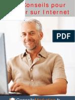 100-conseils-pour réussir-sur-le-web