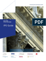Nyse Ipo Guide