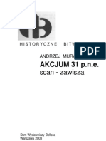 Historyczne_Bitwy_-_Akcjum 31 p.n.e