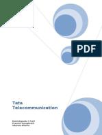 Tata Telecommunication