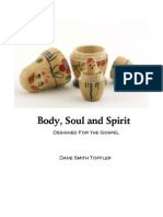 Body, Soul and Spirit - Designed for the Gospel