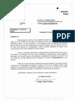 Abertas dilixencias do Valedor do Pobo de Galicia contra a Deputación de Ourense
