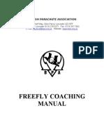 Bpa Freefly Progression Manual